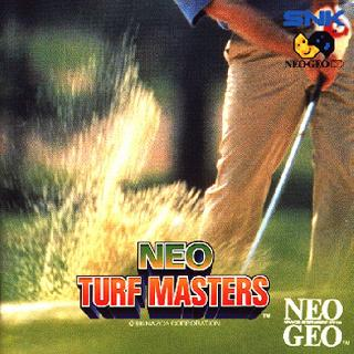 Screenshot Thumbnail / Media File 1 for Neo Turf Masters (1996)(SNK)(Jp)[!][Big Tournament Golf]
